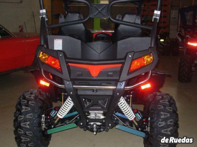 Gamma Utv 625ex En Deruedas Mendoza