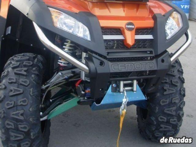 Gamma Mountaineer 800 En Deruedas Mendoza