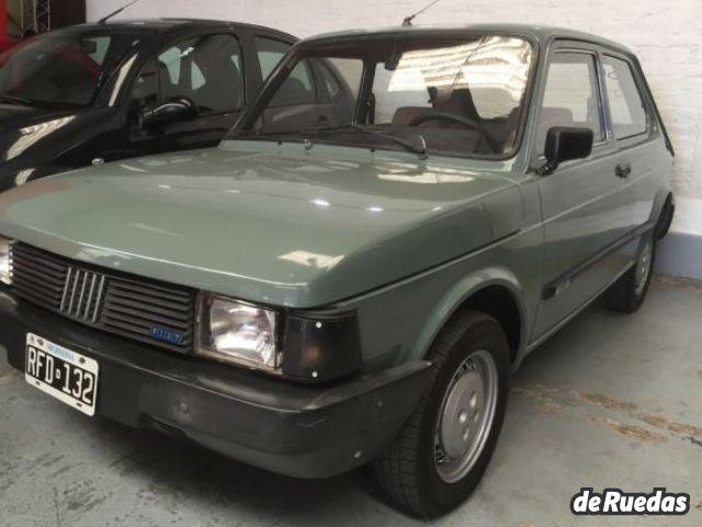 Fiat 147 Usado En Mendoza Deruedas