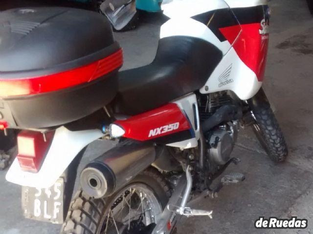 Honda NX Usada en Mendoza, deRuedas