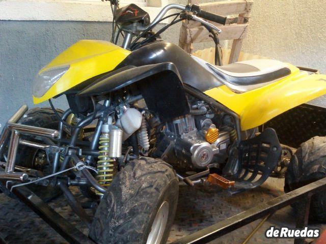 Gamma Sport 200 En Deruedas Mendoza