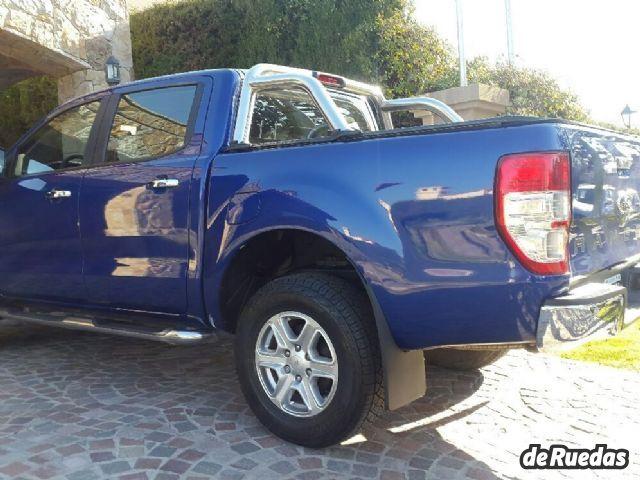 Ford ranger 3 2 tdci c doble 6mt 4x2 xls at l12 en for 4 puertas xls 6mt