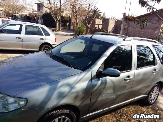 Fiat palio weekend elx 1 8 emotion en deruedas mendoza for Espejo 70 mendoza
