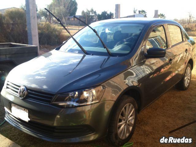 Volkswagen voyage 1 6 confortline plus 101cv l13 en for Espejo 70 mendoza