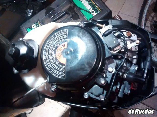 Motor n utico suzuki 2 5 hp 4t en deruedas mendoza for Suzuki 2 5 hp motor