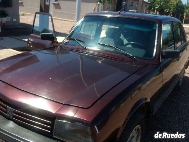 Peugeot 504 Xs En Deruedas Mendoza