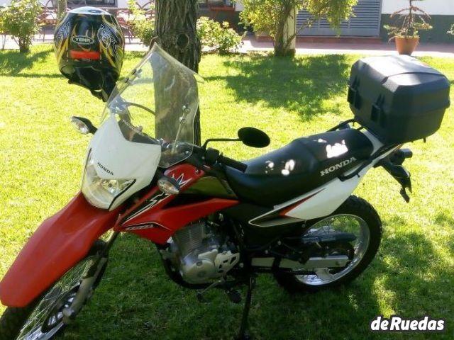 Honda XR Usada en Mendoza, deRuedas