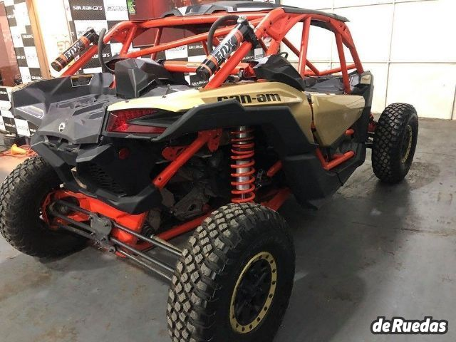 Can-Am Maverick Usado en San Juan, deRuedas